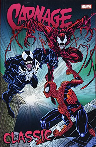 Carnage Classic Format: Paperback