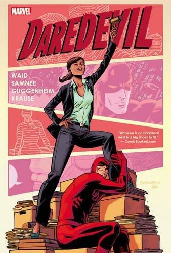Daredevil, Volume 5 (Hardcover): Mark Waid