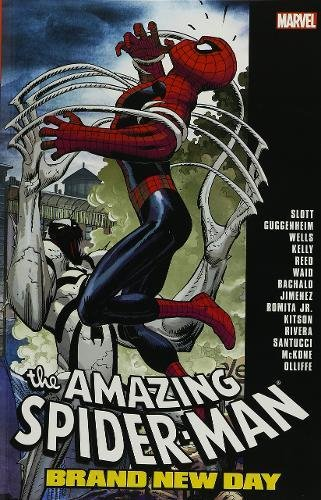 Spider-Man: Brand New Day: The Complete Collection Vol. 2: Marc Guggenheim
