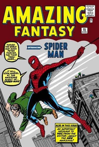 9781302900823: AMAZING SPIDER-MAN OMNIBUS HC 01