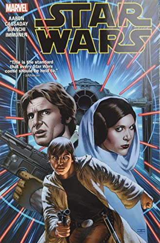 Star Wars Vol. 1 (Hardcover): Jason Aaron