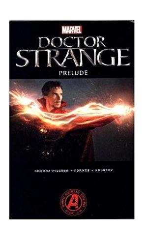 9781302901097: Marvel's Doctor Strange Prelude