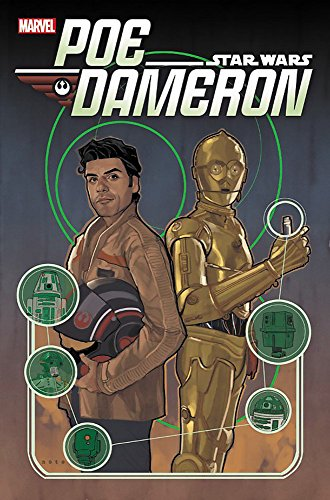 Star Wars: Poe Dameron Vol. 2 : The Gathering Storm