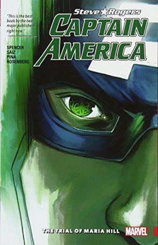 Captain America: Steve Rogers Vol. 2: The: Marvel Comics