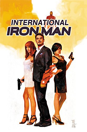 9781302901493: International Iron Man Vol. 1