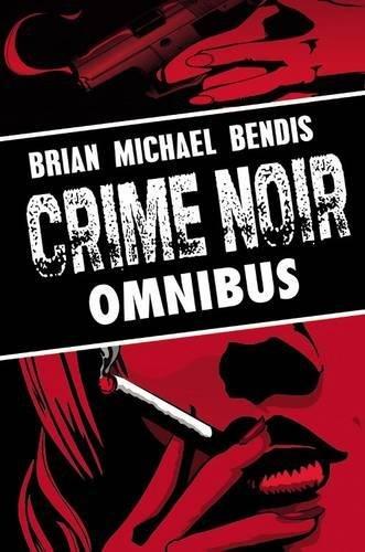9781302901592: Brian Michael Bendis: Crime Noir Omnibus