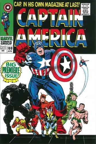 9781302901615: Marvel Omnibus Captain America 1