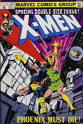 The Uncanny X-Men Omnibus Vol. 2 (New: Chris Claremont; John