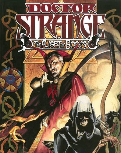Doctor Strange Format: Paperback