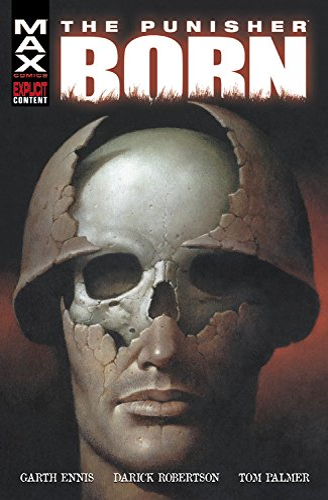 9781302901738: The Punisher: Born