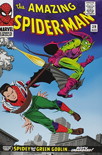 The Amazing Spider-Man Omnibus Vol. 2 (New Printing) Format: Hardback