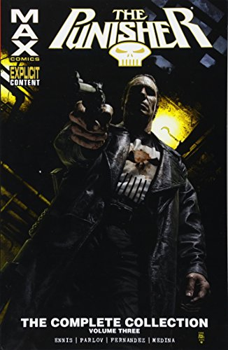 9781302901875: Punisher Max: The Complete Collection Vol. 3