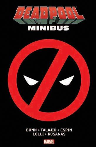 9781302901929: Deadpool Minibus HC New Ptg