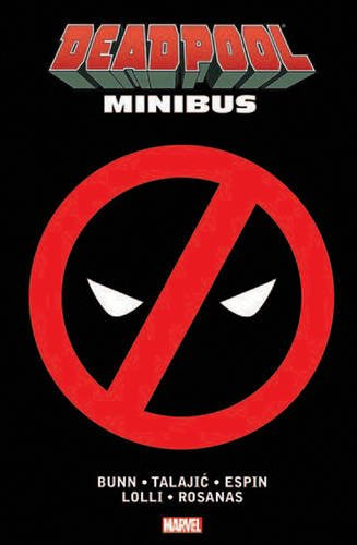 9781302901929: Deadpool Minibus (New Printing)