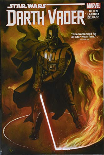 Star Wars - Darth Vader 1: