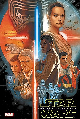 Star Wars: The Force Awakens Adaptation (Star Wars (Marvel))