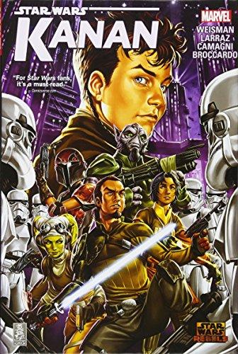 Star Wars Kanan Omnibus