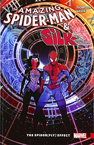 Amazing Spider-Man and Silk: The Spider Effect