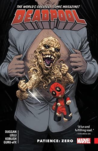 9781302902438: Deadpool: World's Greatest Vol. 6