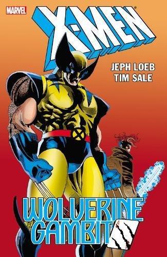 9781302902469: X-men: Wolverine/gambit (new Printing): Victims (X-men Gambit & Wolverine)