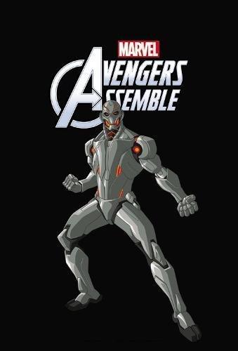 9781302902551: Marvel Universe Avengers: Ultron Revolution Vol. 1 (Marvel Avengers Digest)