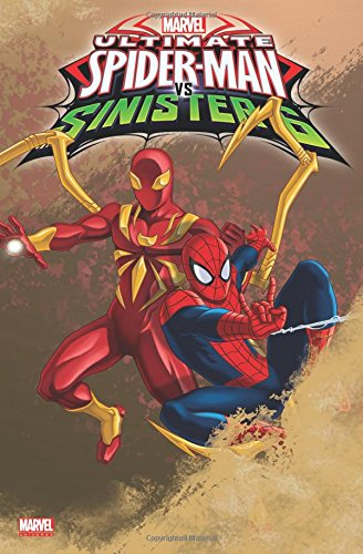 Marvel Universe Ultimate Spiderman Vs Th