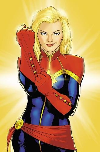 9781302902681: Captain Marvel: Earth's Mightiest Hero Vol. 3