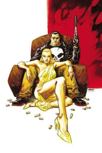 9781302902742: Punisher Max: The Complete Collection Vol. 5