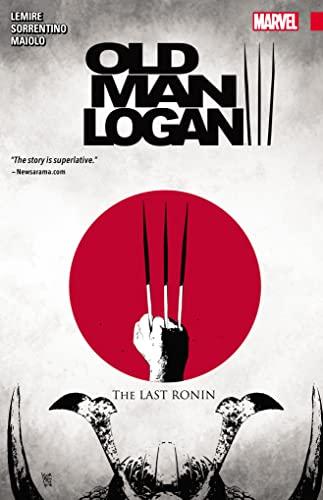 9781302903145: Wolverine: Old Man Logan Vol. 3: The Last Ronin