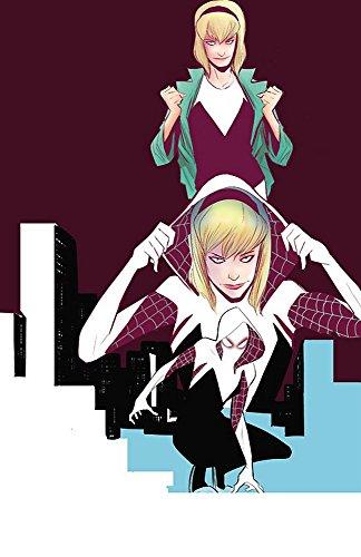 9781302903718: Spider-Gwen Vol. 1