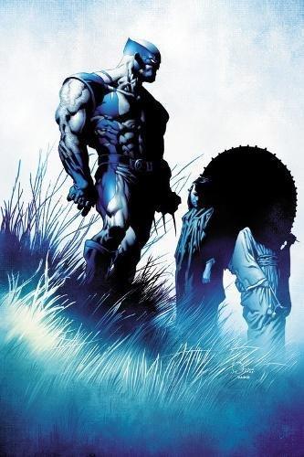 Wolverine - Prehistory: Andrews, Kaare /