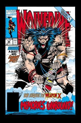 9781302903886: Wolverine: Weapon X Unbound