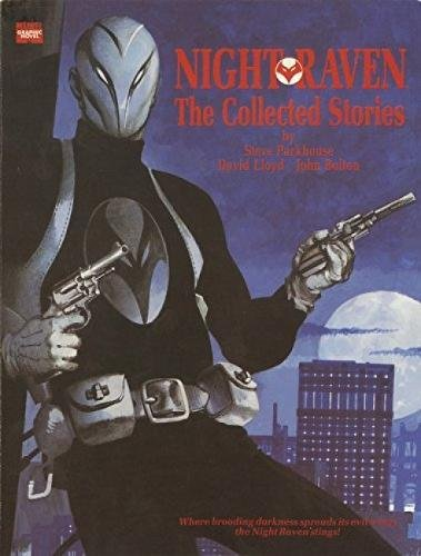 9781302904623: Night Raven: From the Marvel UK Vaults