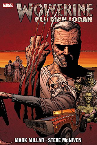 9781302904630: Wolverine. Old Man Logan