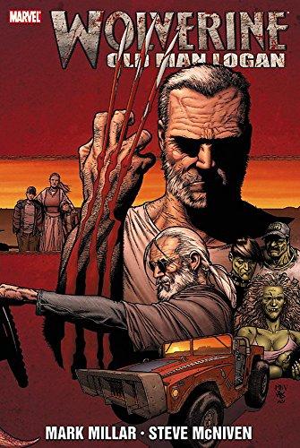 9781302904630: Wolverine: Old Man Logan