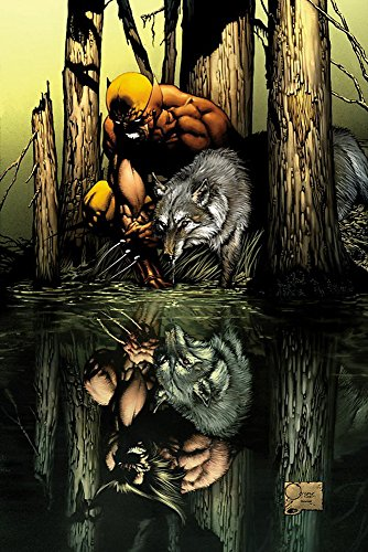 9781302904722: Wolverine by Daniel Way: The Complete Collection Vol. 1
