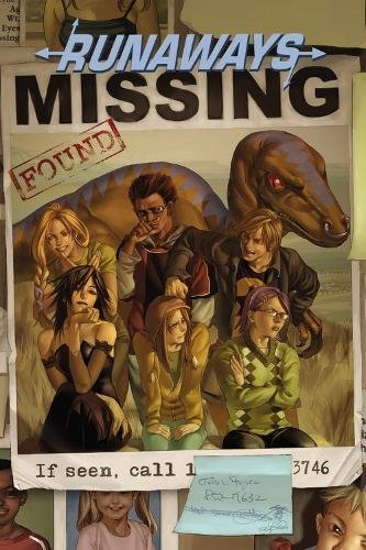 9781302905019: Runaways Vol. 3: The Good Die Young