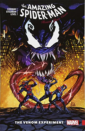 Amazing Spider-Man: Renew Your Vows Vol. 2: The Venom Experiment