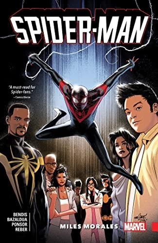 9781302905989: Spider-Man: Miles Morales Vol. 4