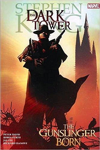 9781302906573: Stephen King's Dark Tower: The Gunslinger Born