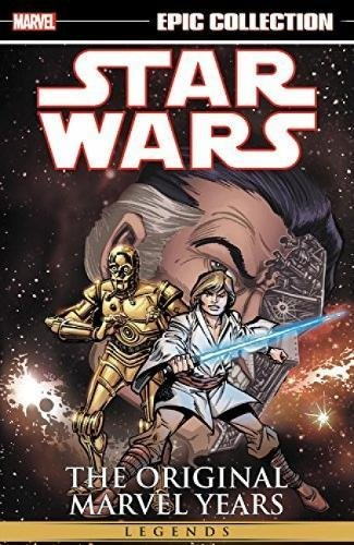 Star Wars Legends Epic Collection: The Original: Mary Jo Duffy,