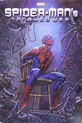 Spider-Mans Tangled Web Omnibus