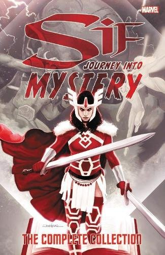 9781302906832: Sif: Journey Into Mystery - The Complete Collection