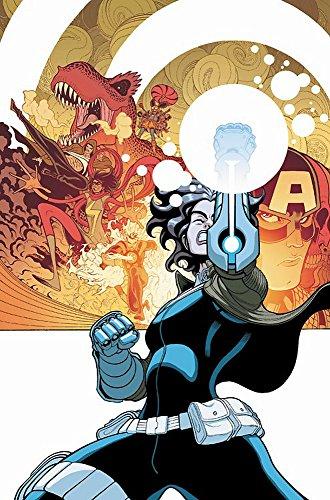 Secret Warriors Vol. 1: Marvel Comics