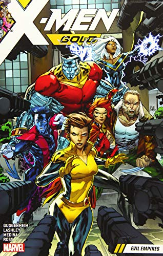 9781302907310: X-Men Gold Vol. 2: Evil Empires