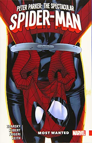 Peter Parker: The Spectacular Spider-Man Vol. 2