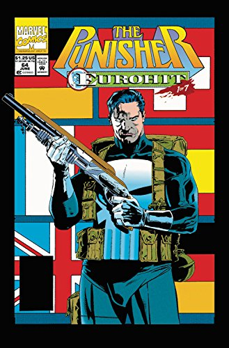 Punisher Epic Collection: Capital Punishment Format: Paperback
