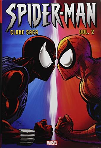 Spider-Man: Clone Saga Omnibus Vol. 2 Format: Hardcover