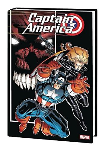 9781302908317: Captain America by Mark Waid, Ron Garney & Andy Kubert Omnibus