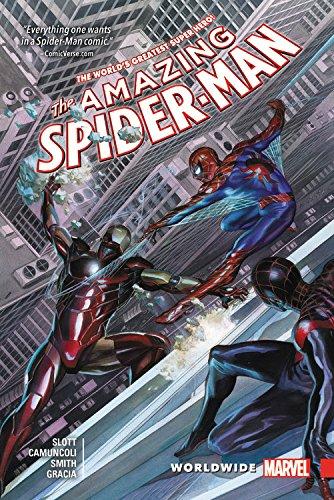 9781302908423: Amazing Spider-man: Worldwide Vol. 2